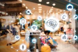 5 tendencias Iot para retail 2021
