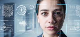 Reconocimiento facial tendencia iot retail 2021